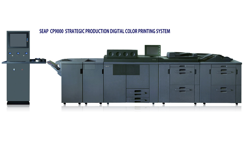 digital printer supplier