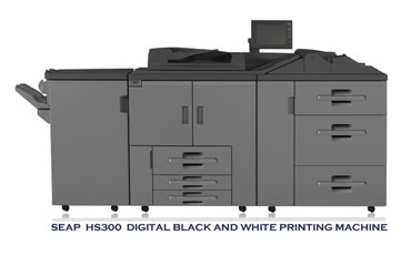 Analysis and countermeasure of inkjet printing