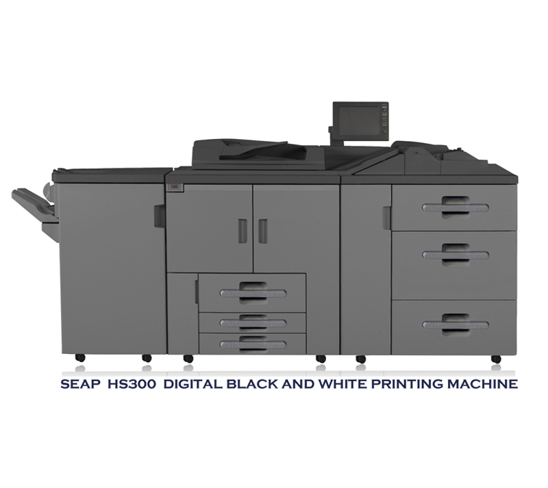 About Laser Printing Machine, How Much Do You Know?