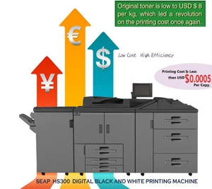 The knowledge of printing machine, do you know?