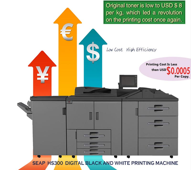 Digital Printer Manufacturer
