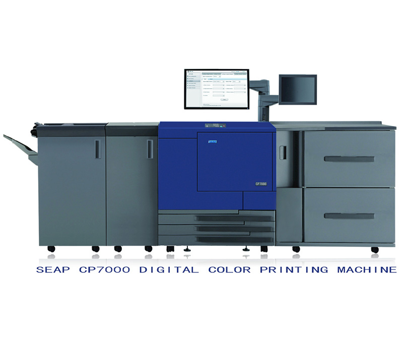 digital printer machine