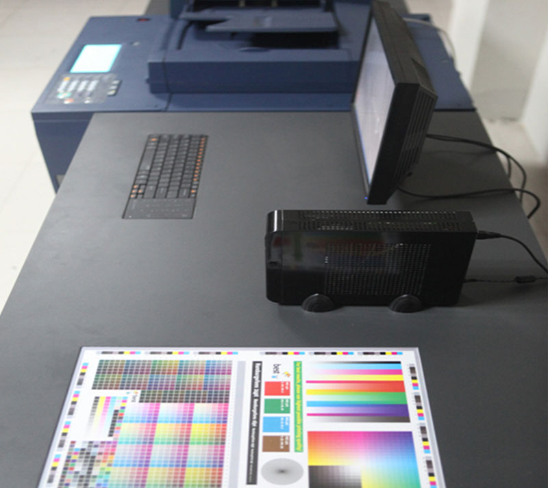 What Are The Causes Of Ink Pipeline Blockage In UV Flat Panel Printers