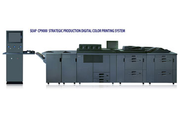 What problems should be paid attention to in the operation of digital direct printing machine?
