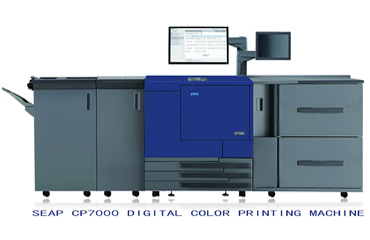 Use and daily maintenance of copier printer