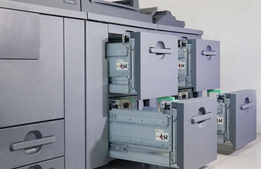 How to recycle and reduce the waste ink of digital printing ink?