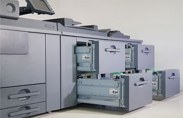 What Are The Core Parts Of a Digital Printer?
